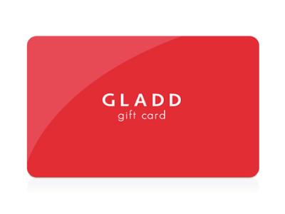 GLADD「e-ギフトカード」